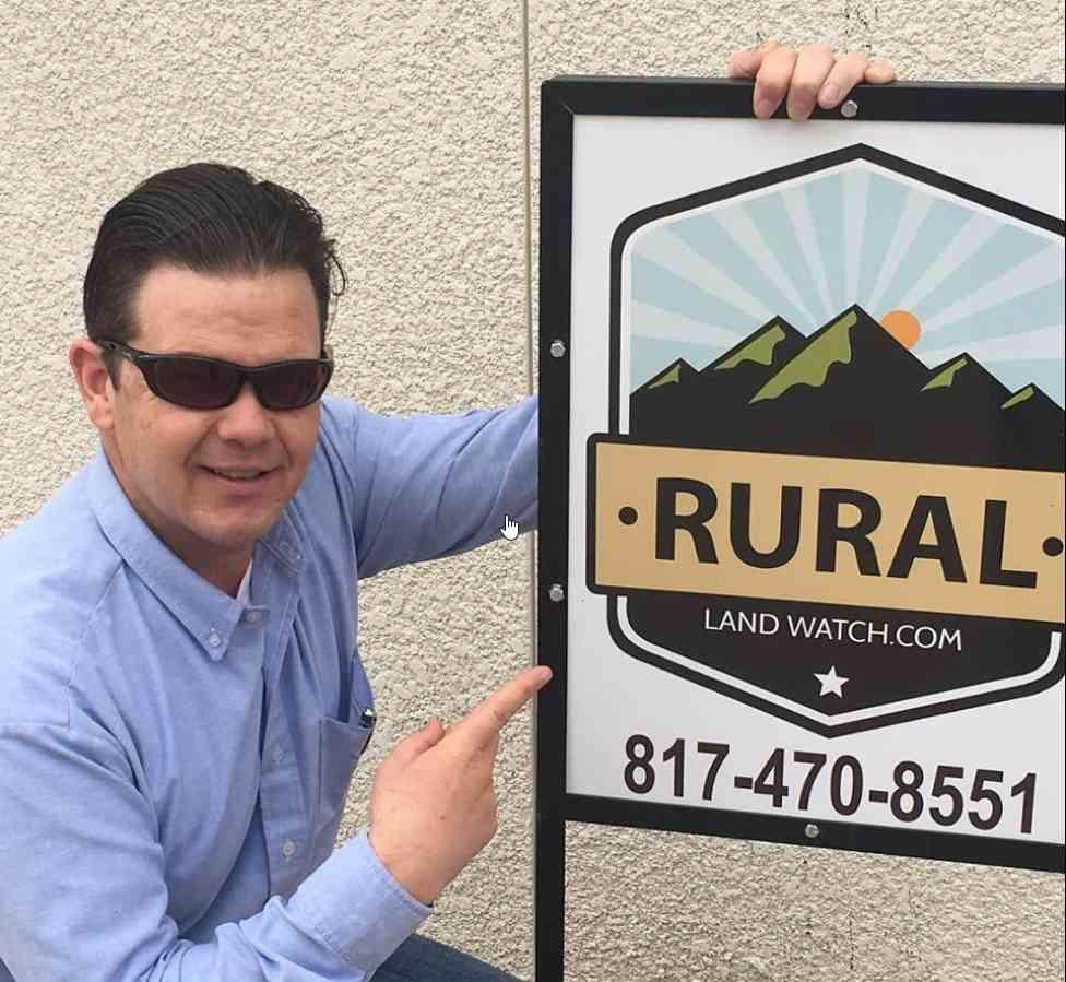 Tim Flood - RuralLandWatch