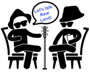 Let's Talk Raw Land